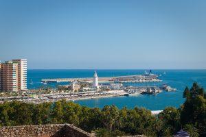 Kunst, Kultur, Sonne und Meer – ein Urlaub in Málaga lohnt sich aus vielen Gründen. Bildquelle: pixabay.de