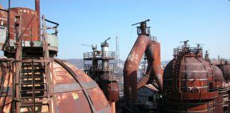 Auch das Weltkulturerbe Völklinger Hütte ist Teil der Europäischen Route der Industriekultur. Bildquelle: ERIH.de