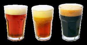 Mittlerweile wurde der Brauprozess so verfeinert, dass es allein in Deutschland geschätzt mittlerweile über 7000 Biersorten gibt. Bildquelle: pixabay.de