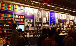 Die Frankfurter Buchmesse brach dieses Jahr alle Besucherrekorde. Bildquelle: 59plus