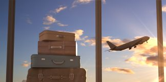 Claimflights setzt sich für Fluggastrechte ein. Quelle: shutterstock.com