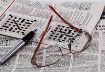 Noch wurde die Zeitschrift nicht durch das Internet abgelöst. Quelle: pixabay.de