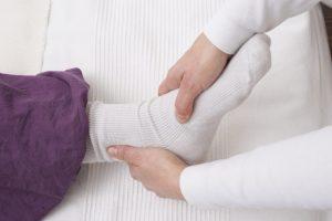 Shiatsu kann bei inneren und äußeren Beschwerden helfen. Quelle: Gudrun Gewecke