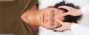 Die japanische Heilkunst arbeitet mit dem körpereigenen Energien. Quelle: Gudrun Gewecke