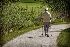 Auch mit Morbus Parkinson kann man Sport machen. Quelle: pixabay.de