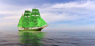 Mit der Alexander von Humboldt II erleben Sie einen Segeltörn der besonderen Art. Quelle: Deutsche Stiftung Sail Training