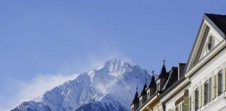 Das Meraner Land ist einer der schönsten Regionen in Südtirol. Quelle: Frieder Blickle