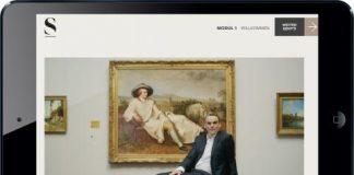 Erleben Sie Kunst digital und kostenlos. Quelle: Städel Museum