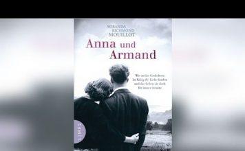 Buchtalk: Anna und Armand. Quelle: 59plus