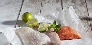 Fisch ist reich an gesunden Omega-3-Fettsäuren. Quelle: Shutterstock.com