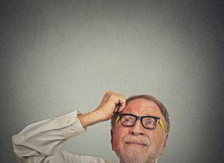 Manchmal lässt uns das Gedächtnis im Stich. Quelle: Shutterstock.com