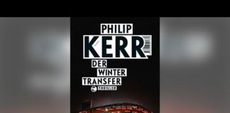 Buchtalk: Der Wintertransfer. Quelle 59plus