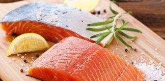 Lachs lässt sich vielfältig zubereiten und ist außerdem sehr gesund. Quelle: Orthomol Mental ®