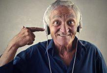 Musik bewegt Herz und Hirn. Quelle: Shutterstock.com