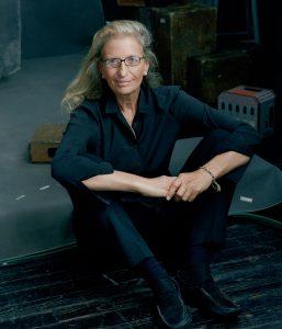 Annie Leibovitz. Quelle: Annie Leibovitz