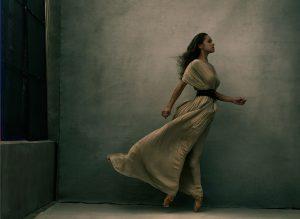 """Misty Copeland wurde von Annie Leibovitz für """"Women"""" fotografiert. Quelle: Annie Leibovitz"""