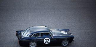 Das traditionsreiche Six Hours Classic findet jedes Jahr im belgischen Spa statt. Quelle: Bine Bellmann