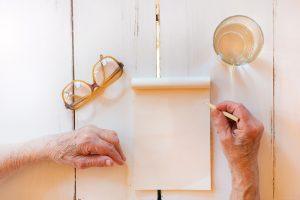 Man muss kein Künstler sein um kreativ zu werden. Quelle: Shutterstock.com