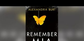 Buchtalk: Remember Mia. Quelle: 59plus