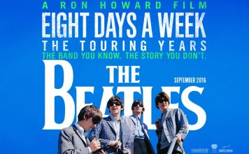 The Betles - Eight Days a Week. Quelle: The Beatles