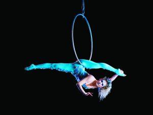 Der Cirque du Soleil fing als kleines Stranßentheater in Kanada an. Quelle: Cirque du Soleil