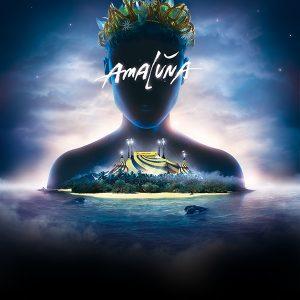 """Vom 17 November bis 18 Dezember wird der Cirque du Soleil """"Amaluna"""" in Düsseldorf aufführen. Quelle: Cirque du Soleil"""