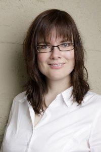 Michaela Kroll: Mitarbeiterin der SieH GmbH