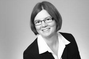 Sabine van Waasen ist Ihre Anprechpartnerin für den Standort Ratingen, NRW. Quelle: SieH GmbH
