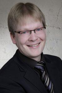 Guido Kroll ist Geschäftsführer der SieH GmbH, die er gemeinsam mit Michaela Kroll gegründet hat. Quelle: SieH GmbH