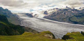 Der größte Gletscher Islands: der Vatnajökull. - Pixabay.de