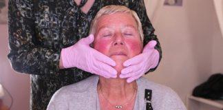 Jedes gute Make-up basiert auf einer reichhaltigen Hautpflege. Quelle: 59plus/Mattin Ott