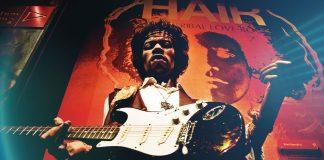 Viele Mythen ranken sich um den frühen Tod der Musiklegende Jimi Hendrix. Quelle: pixabay.de