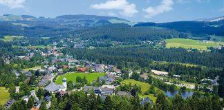 Schwarzwald - Eine vielfältige Region © parkhoteladler.de