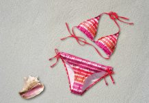 Bikini heute. Quelle: Pixabay.com
