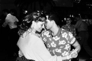 Über Umwege kam Alexandra Ritter zum Tanzen. Quelle: Alexandra Ritter