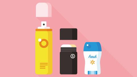 wieso sie eine deodorant ohne aluminium verwenden sollten. Black Bedroom Furniture Sets. Home Design Ideas