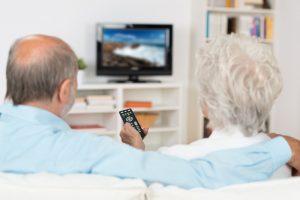 Fernsehen neu entdecken. Das Internet macht es möglich. Quelle: Shutterstock.com