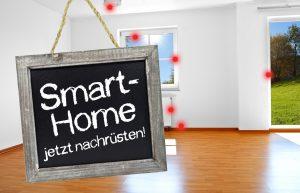 Technische Assistenzsysteme sind eine wertvolle Unterstützung im häuslichen Alltag. Quelle: Fotolia.com