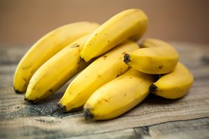 Die Banana ist eine echte Superfrucht für das Gehirn. Quelle: Shutterstock.com