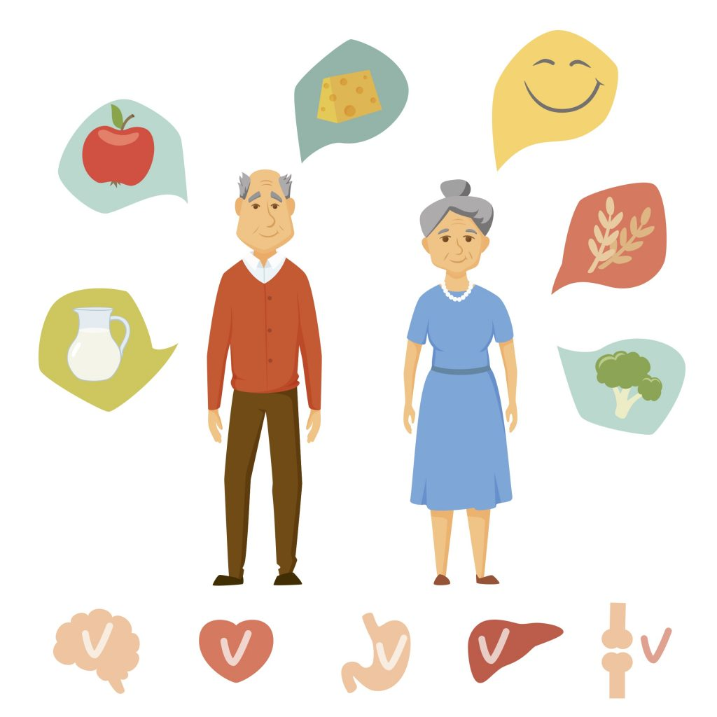 Sogenanntes Brainfood liefert die nötige Energie. Quelle: Shutterstock.com