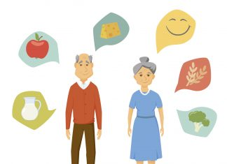 Sogenanntes Brainfood liefert dem Energie die nötige Energie. Quelle: Shutterstock.com