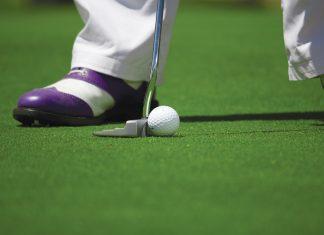 Golf – Freizeitspaß für jung und alt. Quelle: Pixabay.com