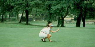 Susanne Bischoff steht für Golfen mit Leidenschaft. - RE-Vitalis/Susanne Bischoff