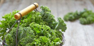 Besonders Grünkohl eignet sich zum Einfrieren, ist jedoch aauch ein klassisches Winteressen. Bildquelle: shutterstock.com