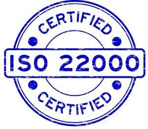 Die Qualität der Orthomol Mental ® Produkte ist durch die ISO 22000 zertifiziert. Quelle: Shutterstock.com