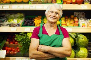 Warum aufhören, wenn es doch Spaß macht? Die Sicht auf den vermeintlichen Ruhestand verändert sich zunehmend mehr. Bildquelle: shutterstock.com