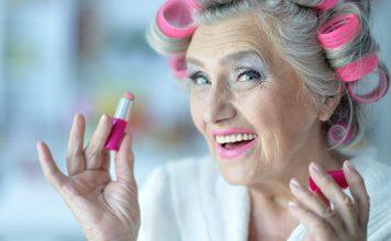 Der Wunsch jugendlich zu wirken, lässt viele oft alt aussehen.
