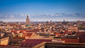 Marokko setzt ganz stark auf den nachhaltigen Tourismus und setzt damit verstärkt auf den individuellen Urlaub. Bildquelle: shutterstock.com