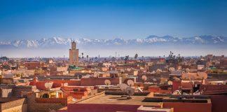 Marokko ist von den Temperaturen und dem landschaftlichen Angebot nicht uninteressant. Bildquelle: shutterstock.com