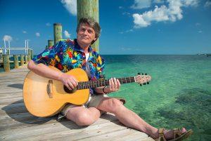 Mike Oldfield lebt heute ganz entspannt auf den Bahamas. Quelle: ©Universal Music